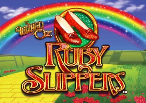 แนะนำเกม Wizard Of Oz Ruby Sandals สล็อตออนไลน์ ที่น่าเล่นจาก WMS